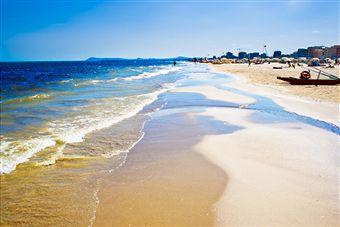08032301e Dovolenka pre rodiny s deťmi. pláže Taliansko